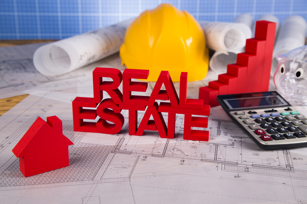 The Three Types of Property in Real Estate Investment