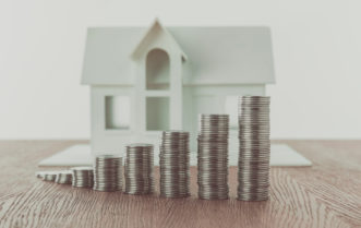 The Three Ways to Make Money by Investing in Real Estate