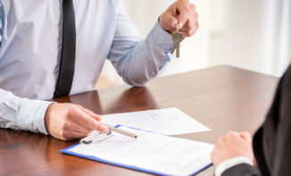 """Who is This Guy?"": The Role of the Closing Attorney"