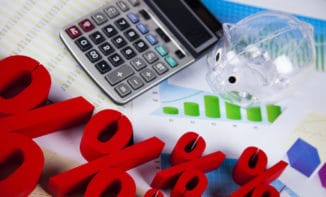 Raising Your Credit Score to Lock In a Good Interest Rate for Your First Mortgage