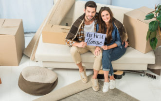 Some Considerations Before Deciding to Buy a First Home