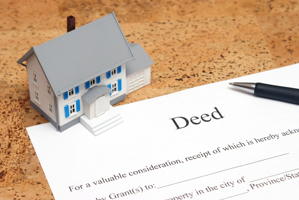 "The Confusion Over ""Deed"" and ""Title"""