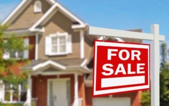 The Recent Rise in New Home Sales