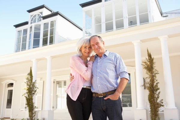 How Retiring Baby Boomers are Approaching Homeownership