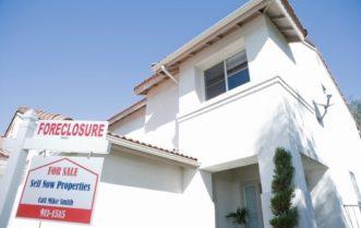 How a Housing Foreclosure Crisis Can Re-arrange the Housing Landscape