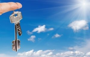 What Sort of Attitude Benefits a Prospective Home-buyer in the Process?