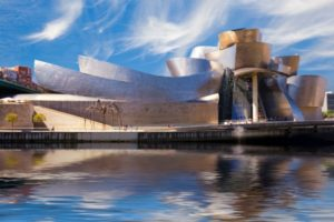 "The ""Bilbao Effect's"" Influence on Home Ownership"