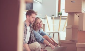 What Happens if You Buy Your First Home Before Middle Age?