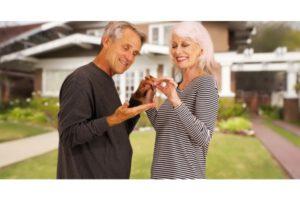 On the Rise of Senior Homeowner Wealth