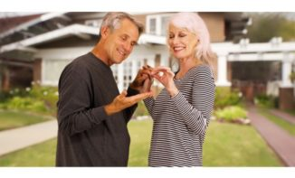 On the Rise of Senior Homeowner Wealth