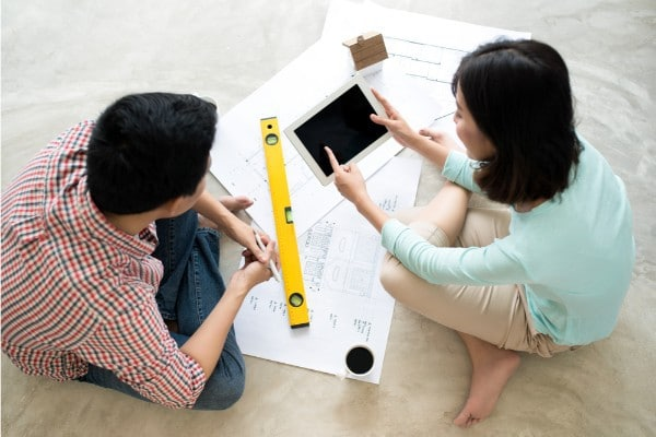 The Homeownership Aspirations of Millennials: Renovation