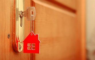 Fewer New Homes Selling