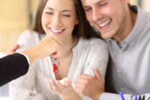 Millennials Increasing Homeownership Share