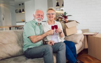 What the Baby Boomer Generation Looks for in a Housing Market