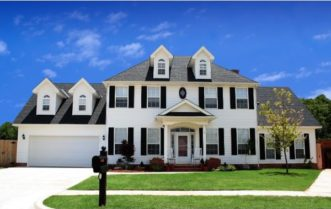 Generation Xers are Keeping Their Larger Houses