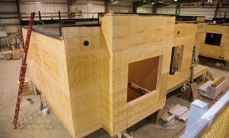 Modular Construction Gains Steam