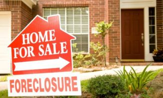 The Foreclosure Savings Clause