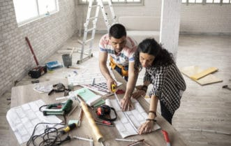 How Home Maintenance Activity is Related to Home Sales
