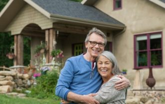 Boomers in a Housing Boom of their Own