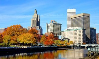 Providence Among Cities With the Least Risk of Natural Disaster