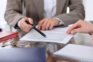 Topouzis and Associates Closing Attorney